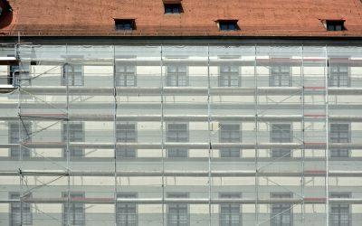 Ausbau von Mehrfamilienhäusern im Stadtteil Eichenweiler
